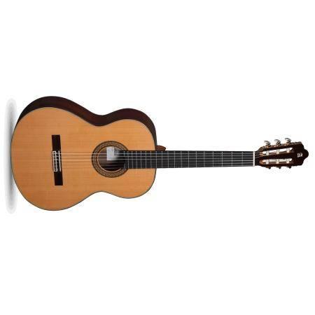 Alhambra 6 P Serie S Guitarra Clásica