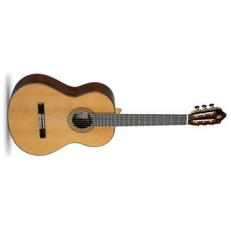 Alhambra 9 P Guitarra Clásica