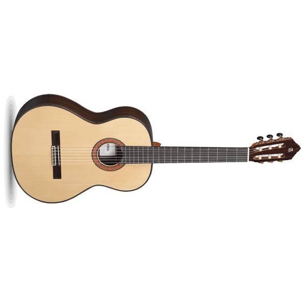 Alhambra 10F P Guitarra clásica