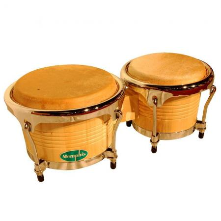 Bongo Grande color Natural Memphis