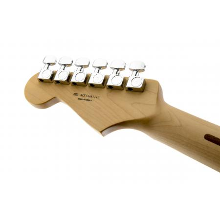 Standard Stratocaster® HSS, Maple Fingerboard, Arctic White