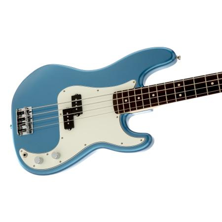 Fender Standard Precision Bass®, Rosewood Fingerboard, Lake