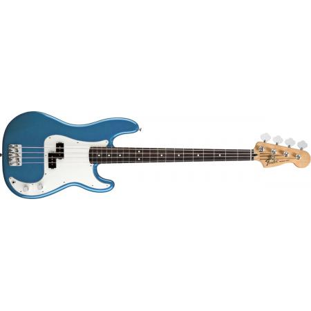 Fender Standard Precision Bass®, Rosewood Fingerbo