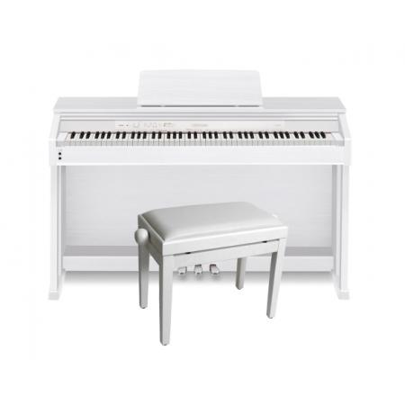 Casio AP-460 WH Celviano Kit Piano Digital