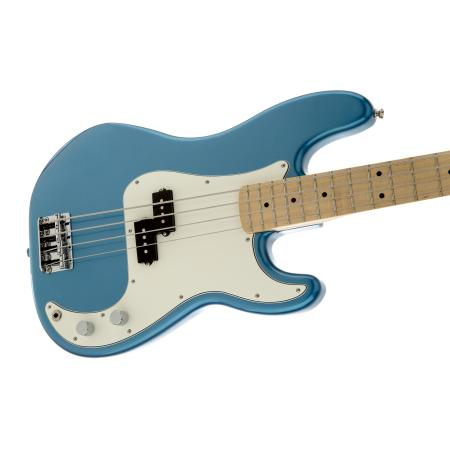Fender Standard Precision Bass®, Maple Fingerboard, Lake Pl
