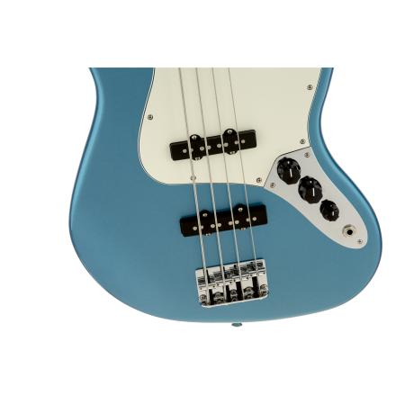 Fender Standard Jazz Bass Rosewood Fingerboard, Lake Placi
