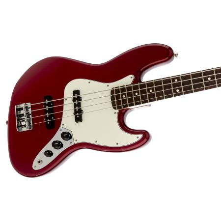 Fender Standard Jazz Bass CAR