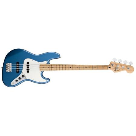 BAJO ELÉCTRICO FENDER STANDARD JAZZ BASS   MAPLE