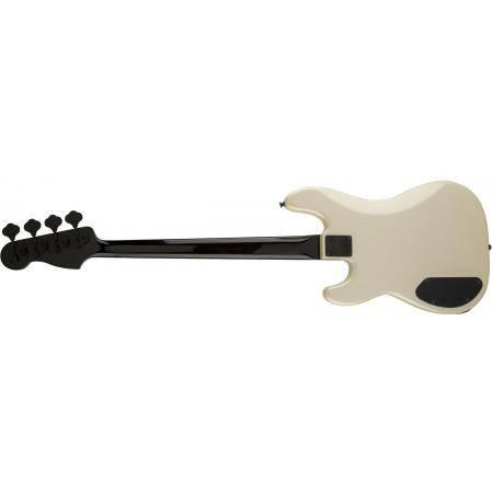 Fender Bajo Duff McKagan Precision Bass®, Rosewood Fingerboard, Pearl White