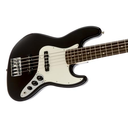 Bajo Fender Standard Jazz Bass V (Five String) BK