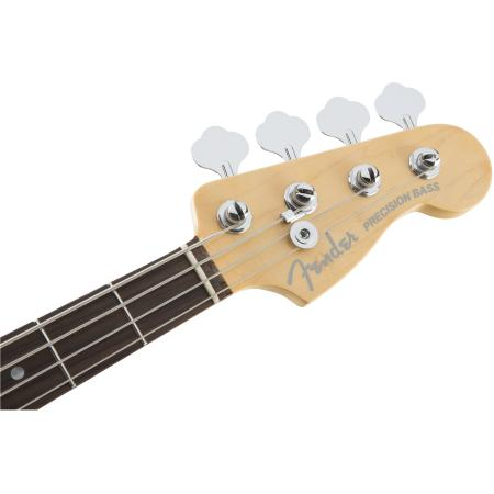 Fender American Elite Precission Bass OW