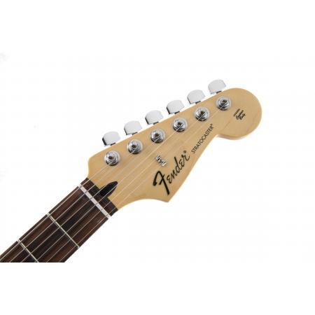 Fender Standard Stratocaster® HH, Rosewood Fingerboard, Olympic White