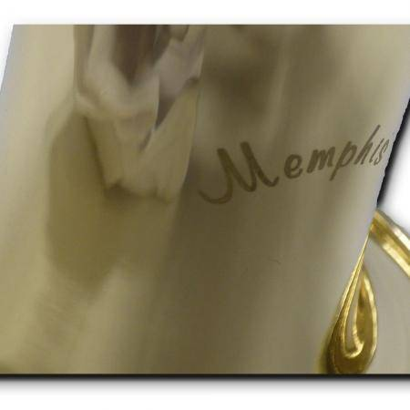 Corneta Memphis SPH302 Do
