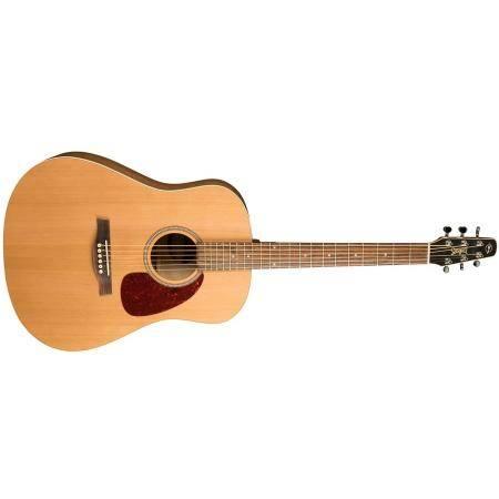 Seagull S6 Original Slim Guitarra acústica