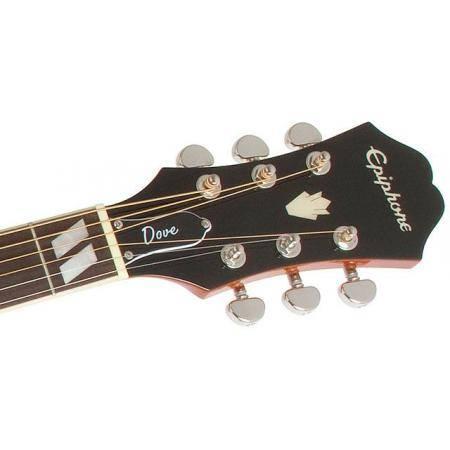 Epiphone Dove Pro guitarra electroacústica