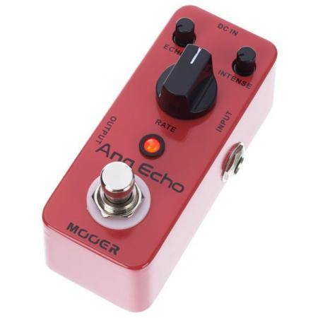 ANA ECHO Analog delay MOOER