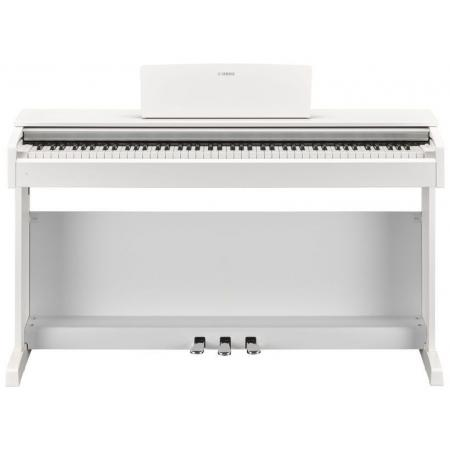 Yamaha YDP-143 WH Arius piano digital