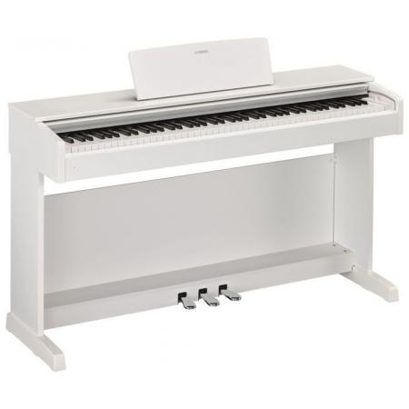 Yamaha YDP143 WH Arius piano digital