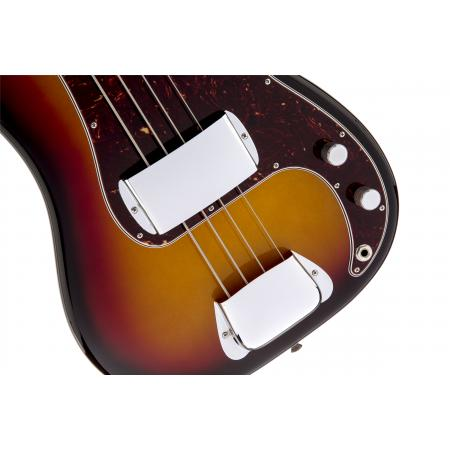 American Vintage '63 Precision Bass®, Rosewood Fingerboard, 3-Co