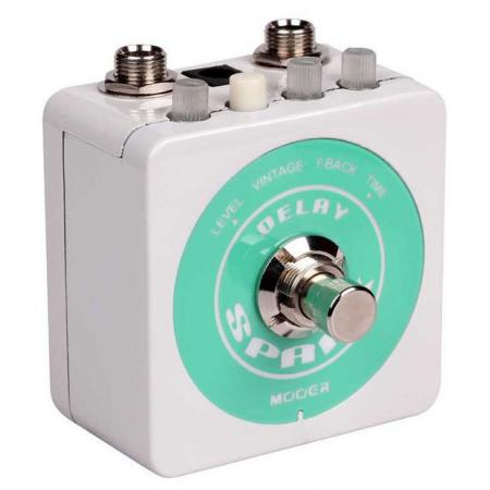 DELAY Analog delay MOOER