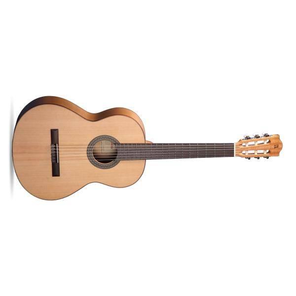 Alhambra 2F guitarra clasica flamenca