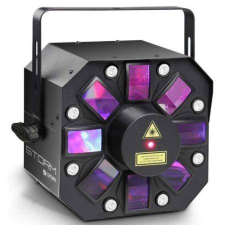 Cameo Storm Laser
