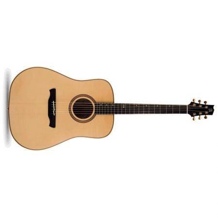 Alhambra W4 AB E5 Guitarra electroacústica