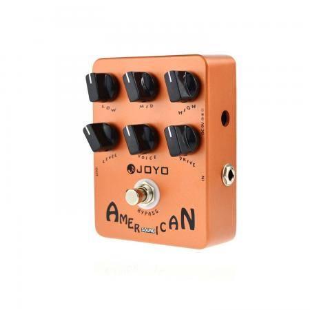 Joyo JF14 American Sound Pedal guitarra