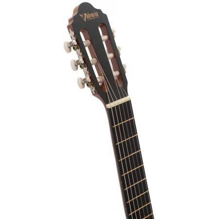 Valencia VC204 Antique Natural Guitarra clásica