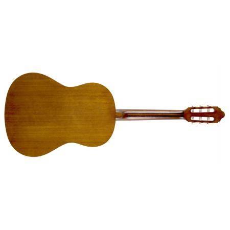 Valencia VC204H Guitarra clásica híbrida