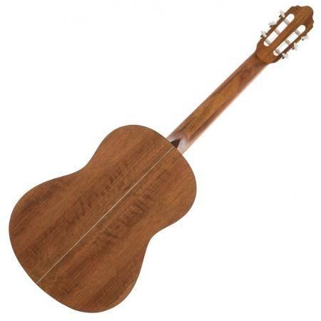 Valencia VC404 natural Guitarra clásica