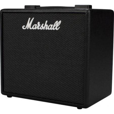 Marshall Code 25 Series 2 Amplificador guitarra