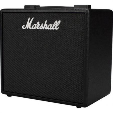 Marshall Code 25 Amplificador guitarra