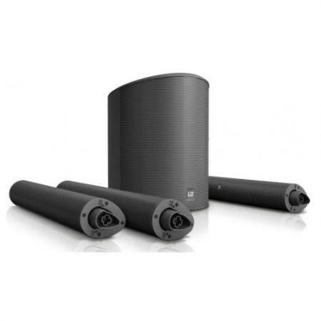 LD SYSTEMS MAUI 5 Sistema de PA Compacto