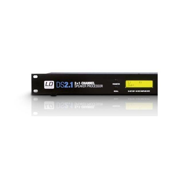 LD SYSTEMS DS21 Controlador DSP 19