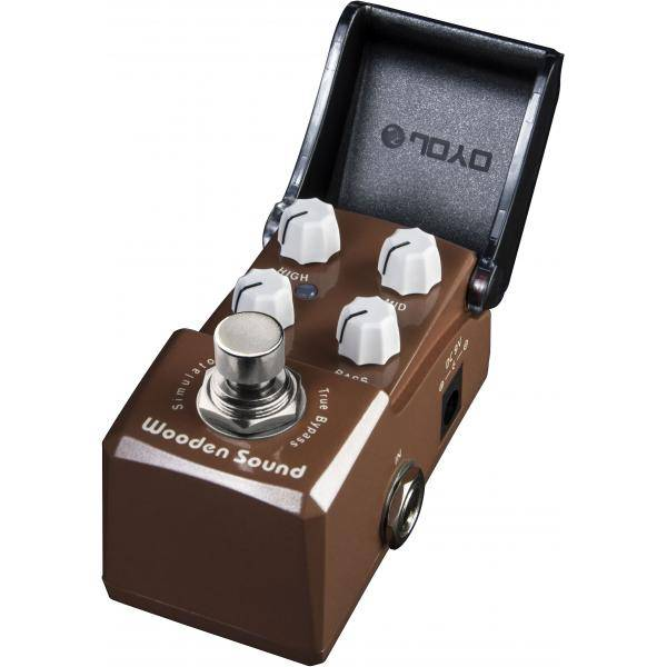 Pedal Jf-323