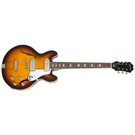 Epiphone Casino Coupe Vintage S Guitarra Eléctrica