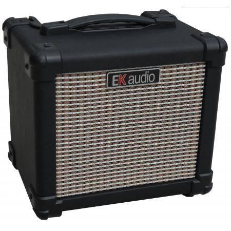 AG 10 EK audio PORTATIL