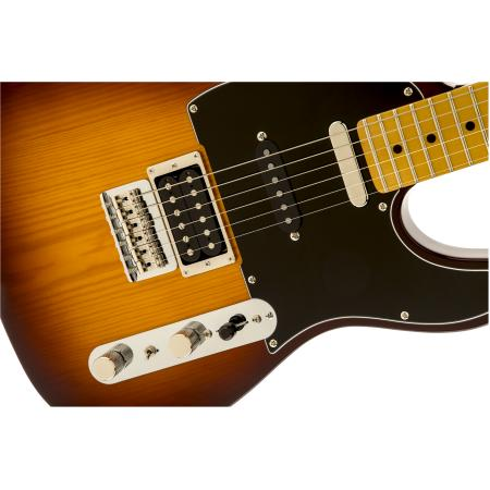 Fender Modern Player Telecaster Plus MN HYBST