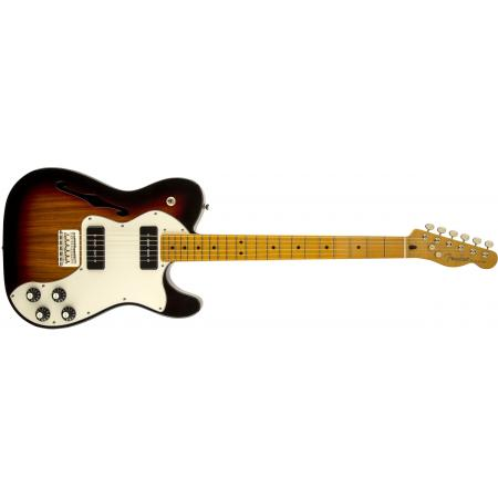Fender Modern Player Tele Thinline Deluxe 3ts