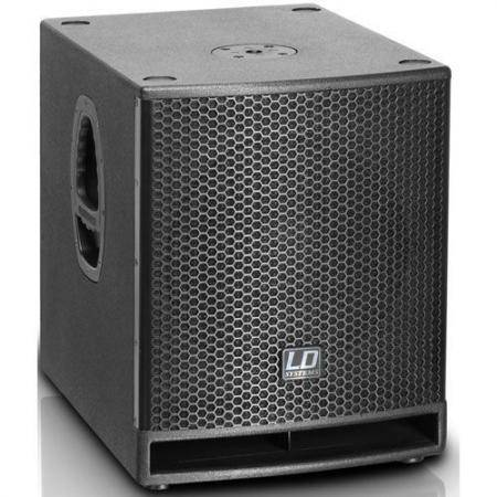 LD SYSTEMS Stinger Sub 12A G2 Subwoofer Activo 12""