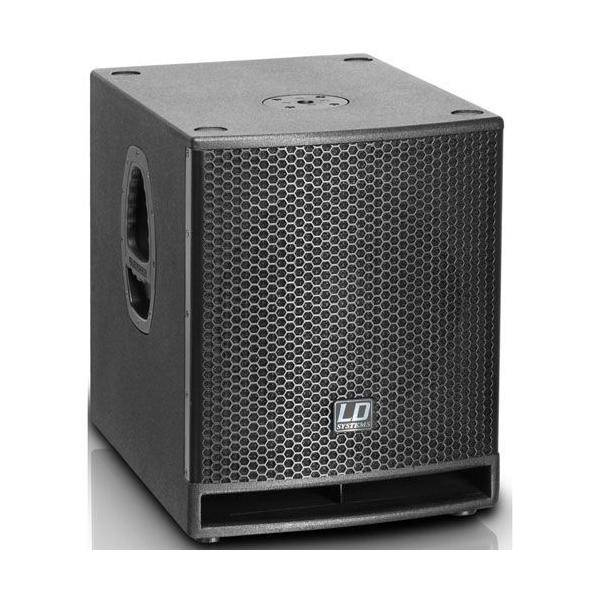 LD SYSTEMS Stinger Sub 12A G2 Subwoofer Actico 12""