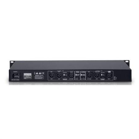 LD SYSTEMS LDX223 Crossover