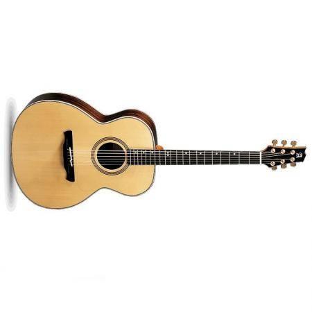 Alhambra A3 CW E3 Acústica Cutaway Guitarra eléctroacústica