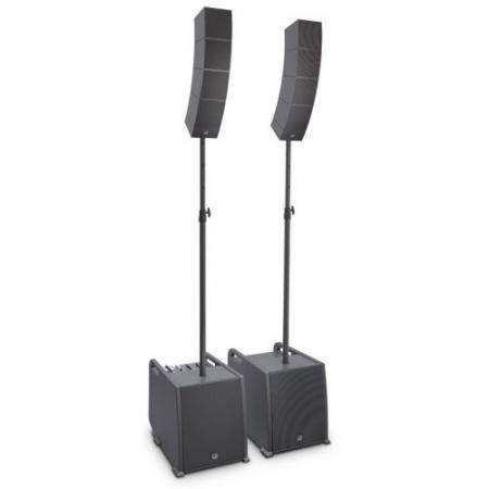 LD SYSTEMS CURV 500 PS Sistema de PA