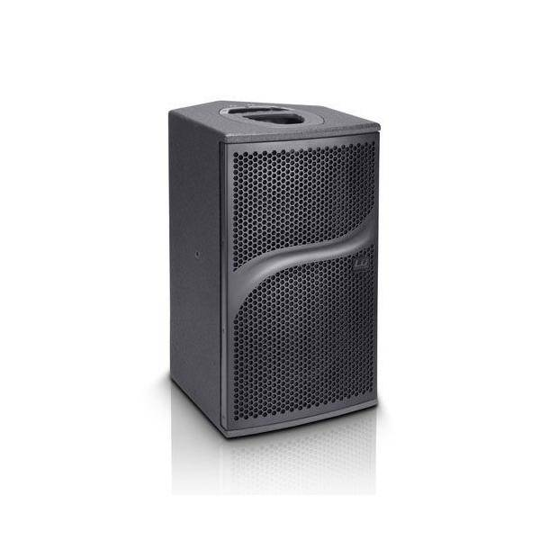 "LD SYSTEMS DDQ10 Altavoz Activo 10"" DSP"