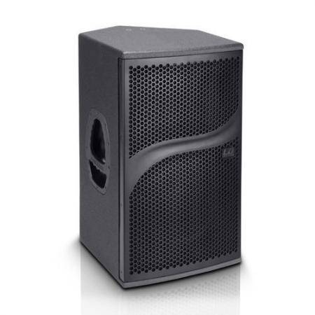 "LD SYSTEMS DDQ12 Altavoz Activo 12"" DSP"