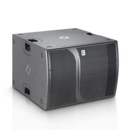 LD SYSTEMS DDQ18 Subwoofer Activo 18""