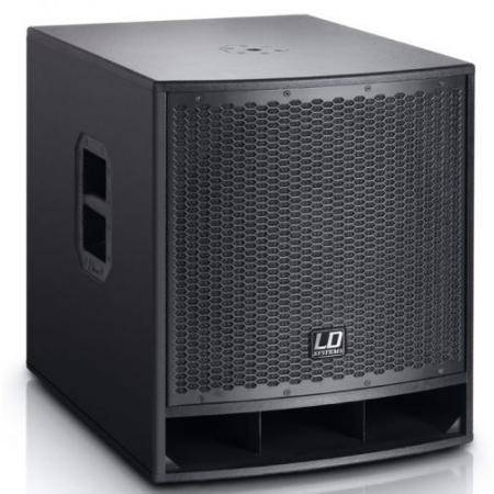 LD SYSTEMS LDGTSUB15A Subwoofer Amplificado