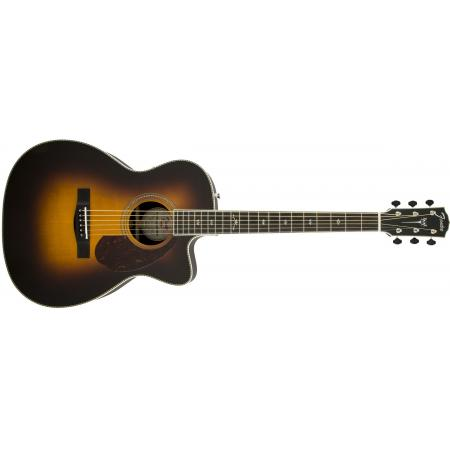 Fender PM-3 Deluxe Triple-0, Vintage Sunburst